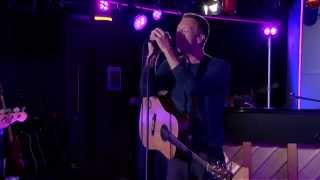 Coldplay - Magic in the Radio 1 Live Lounge