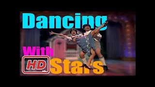 [Talk Shows]Dancing With Eva Mendes And Jimmy Fallon