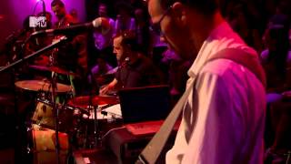 Tulipa Ruiz - MTV na Brasa Completo