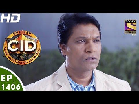 CID - सी आई डी - Shaatir Kaatil - Ep 1406 -12th Feb, 2017