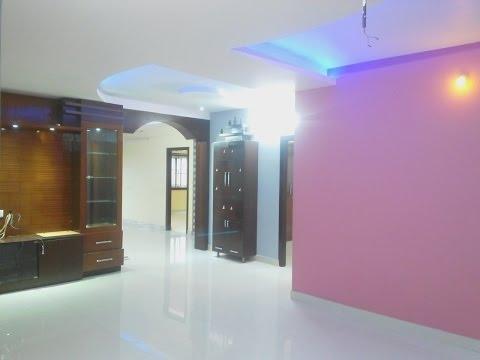 3BHK Vaastu Semi Furn Apartment for sale near Sarjapur ORR Junction Bangalore