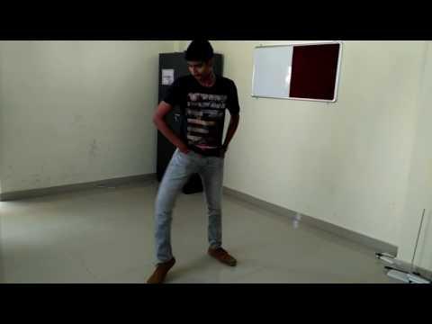 Manikonda Sri Chaitanya, Dance Performance by 9th class student