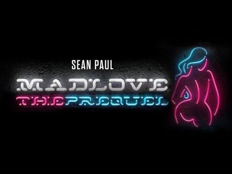 03 Sean Paul David Guetta Mad Love Feat. Becky G Audio