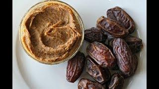 هل تعلم ماذا يحدث لجسمك إذا أكلت ثلاث حبات تمر على الريق قبل الفطور في رمضان.. سبحان الله !