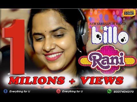 Xxx Mp4 Billo Rani Sambalpuri Video Aseema Panda Amp Saroj Pradhan Studio Version 2018 3gp Sex
