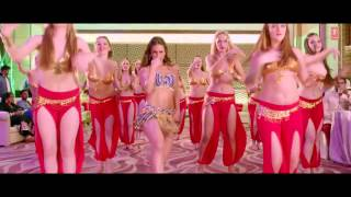 shakira full hd song by welcome to karachi.ss