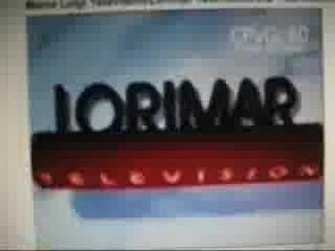 The Destruction Of Lorimar Television Logo
