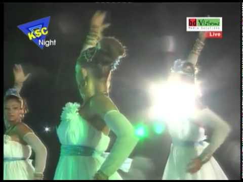 SRI LANKAN GIRL DANCE -SANIDAPA NEW SONG 2014 NOEL RAJ