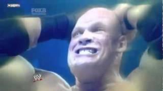 WWE Survivor Series 2010 - Kane VS Edge (World Heavyweight Championship Match) Build Up