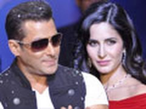 Salman & Kat preferred SEX Partners !