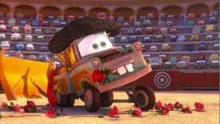 Cars-Toons - El Materdor