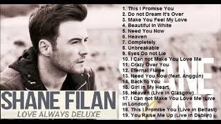Shane Filan Love Always Deluxe