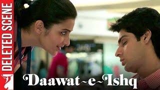 Deleted Scene:2 | Daawat-e-Ishq | Amjad Waiting | Aditya Roy Kapur | Parineeti Chopra