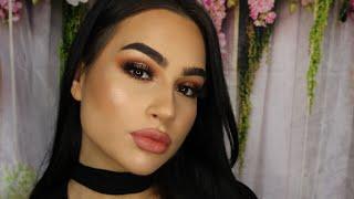 Basic Makeup Tutorial w/ good Music I Aylin Melisa