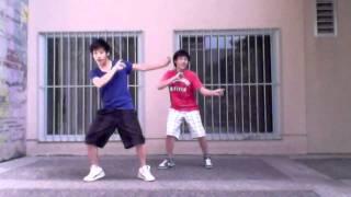 f(x) - Hot Summer Dance Cover / 2NE1 - I Am The Best (Dance Cover Teaser)