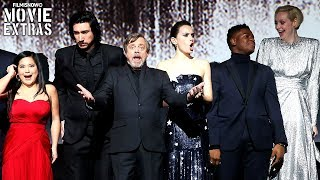 Star Wars: The Last Jedi | World Premiere