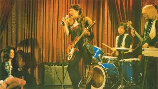 Robin Johnson - Damn Dog (from the movie Times Square) (1980) Vinyl Rip