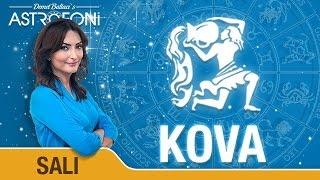 KOVA günlük yorumu 9 Ağustos 2016 Salı