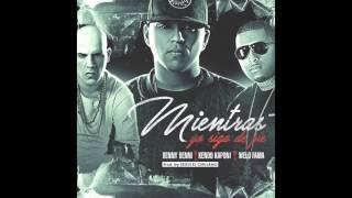 Benny Benni - Mientras Yo Siga De Pie feat. Kendo & Welo