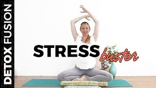 Day 14: Kundalini Meditation for Stress & Fear | Reset Your Brain