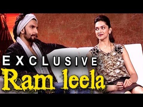 Xxx Mp4 Ram Leela Deepika Padukone And Ranveer Singh Talk About Kissing Onscreen Their Chemistry More 3gp Sex