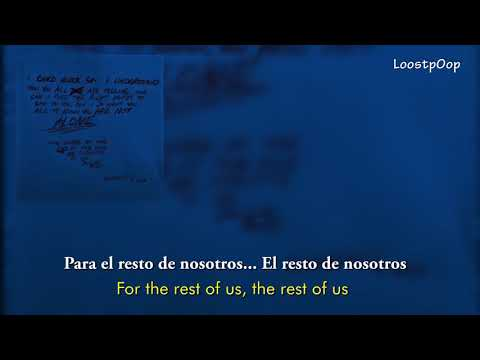 Xxx Mp4 XXXTENTACION HOPE SUB Español Ingles Lyrics ESP INGLES 3gp Sex