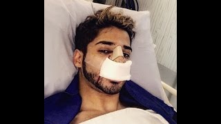 VLOG: MY NOSE JOB OPERATION!