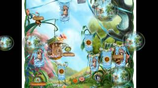 Pixie Hollow Music - Dew Drop Vale Complete (spring)