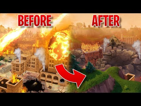 Xxx Mp4 Fortnite TILTED TOWERS METEOR SHOWER GAMEPLAY RIP TILTED TOWERS 3gp Sex