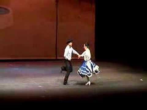 La Polaka Ballet folklorico Imperio Maya Houston TX