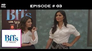 BFFs with Vogue S02 - Kat wants Alia to marry first!