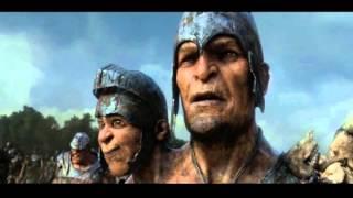 Джек - покоритель великанов - ТВ ролик 2