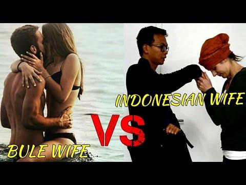 Xxx Mp4 ISTRI INDONESIA VS ISTRI BULE 3gp Sex