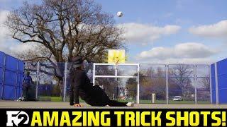 WOW Amazing Shots!!! | F2TV Basketball Bonanza Part 2! | F2Freestylers