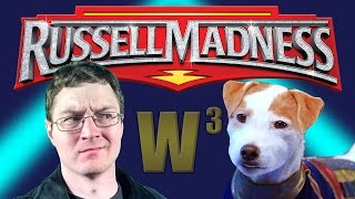 Russell Madness | Wrestling With Wregret