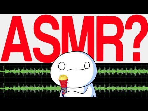My Thoughts on ASMR