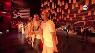 """ZAZ & Sound'n'Grace """"Aux Champs-Elysées"""""""
