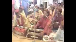 Urss Hazrat Peer Ahmed mian 2011 Under Hazrat Peer Sohne mian sarkar