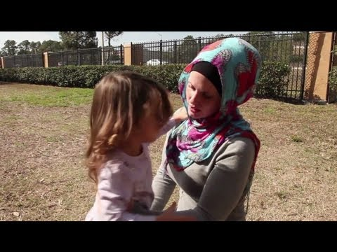 Rose is a Muslim Mom - The Real Moms of CafeMom - Episode 11