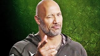 Jumanji 2: Welcome to the Jungle - Evolution | official featurette (2017)