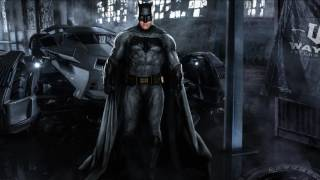 Batman Theme Special Version | Batman V Superman