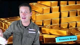 Nazi Gold Train Found In Poland
