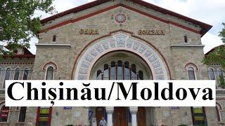 Moldova/Chișinău