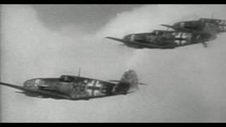 Kémfelvételek a II. Világháborúról
