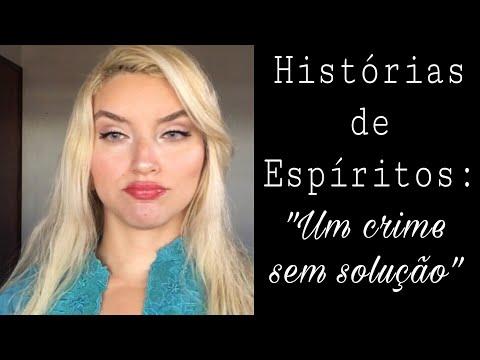 Xxx Mp4 Histórias De Espíritos Um Crime Sem Solução Meu Caso Mais Triste Lauren 3gp Sex