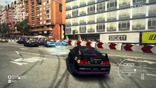 Download GRID Autosport - Honda DC5 3Gp Mp4