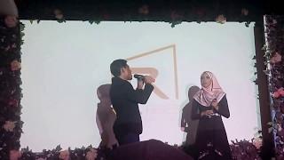 Khai Bahar & Fatin Husna - Senja Nan Merah