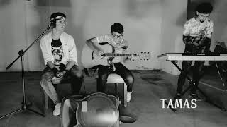 """""""GULABI AANKHEN"""" Cover By """"TAMAS"""" The Band."""