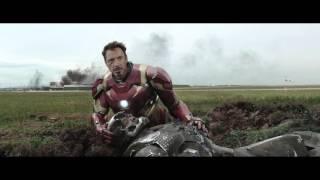 Captain America: Civil War | Spot publicitaire #2 | Français