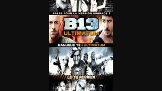 B13 Ultimatum Instrumental